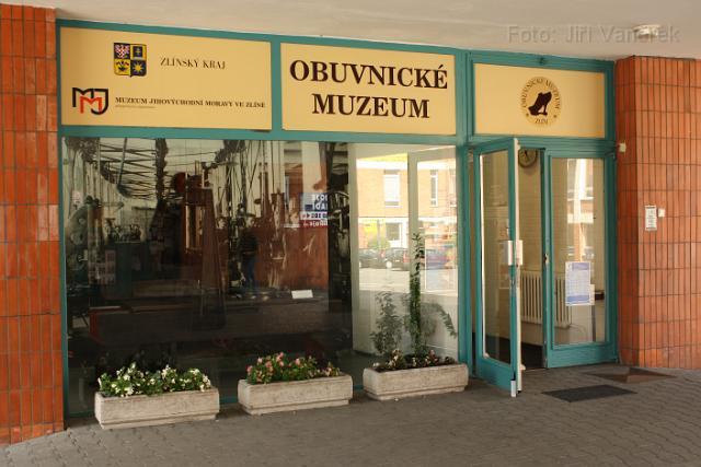 Obuvnické muzeum ve Zlíně IMG 3782 f9484e901c